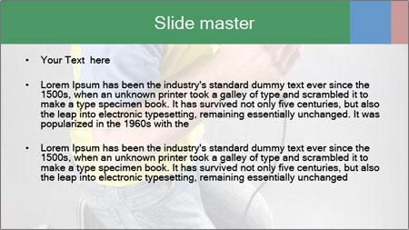 0000061149 PowerPoint Template - Slide 2
