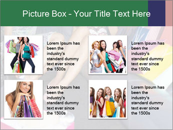 0000061151 PowerPoint Templates - Slide 14
