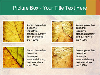 0000061154 PowerPoint Template - Slide 14