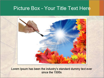 0000061154 PowerPoint Template - Slide 15