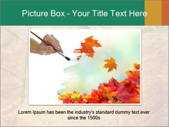 0000061154 PowerPoint Template - Slide 16