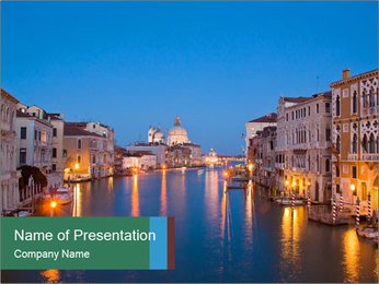 0000061156 PowerPoint Template - Slide 1