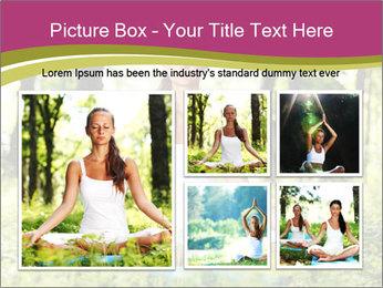 0000061162 PowerPoint Template - Slide 19