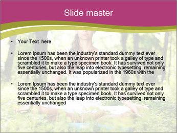 0000061162 PowerPoint Template - Slide 2