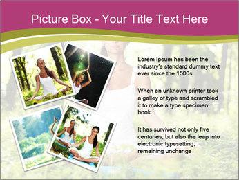 0000061162 PowerPoint Template - Slide 23