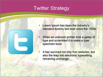 0000061162 PowerPoint Template - Slide 9