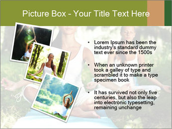 0000061163 PowerPoint Template - Slide 17