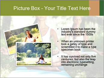0000061163 PowerPoint Template - Slide 20