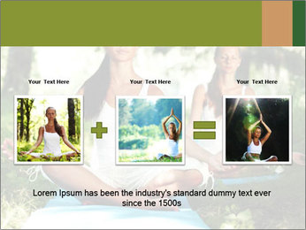 0000061163 PowerPoint Template - Slide 22