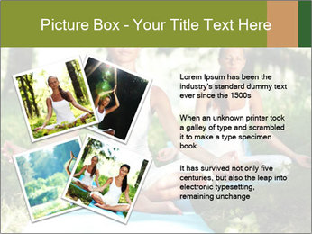 0000061163 PowerPoint Template - Slide 23