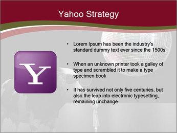 0000061164 PowerPoint Templates - Slide 11
