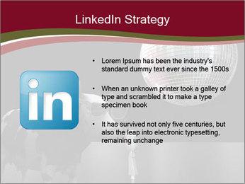 0000061164 PowerPoint Templates - Slide 12