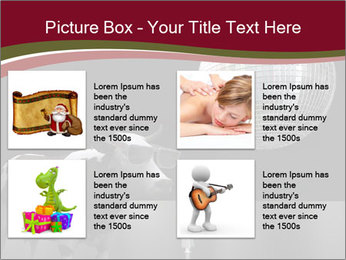 0000061164 PowerPoint Templates - Slide 14