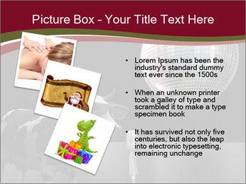0000061164 PowerPoint Templates - Slide 17