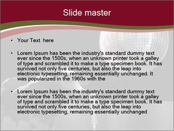 0000061164 PowerPoint Templates - Slide 2