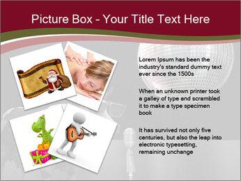 0000061164 PowerPoint Templates - Slide 23