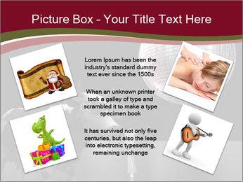 0000061164 PowerPoint Templates - Slide 24