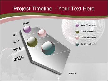 0000061164 PowerPoint Templates - Slide 26