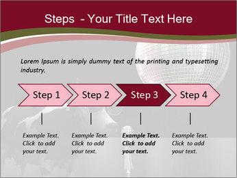 0000061164 PowerPoint Templates - Slide 4