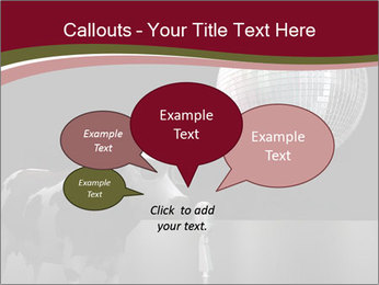 0000061164 PowerPoint Templates - Slide 73