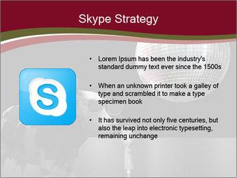 0000061164 PowerPoint Templates - Slide 8
