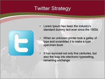 0000061164 PowerPoint Templates - Slide 9