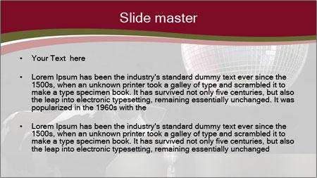 0000061164 PowerPoint Template - Slide 2