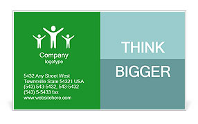0000061165 Business Card Templates