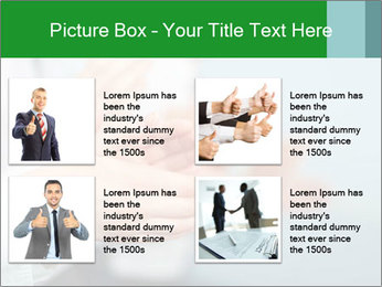 0000061165 PowerPoint Template - Slide 14