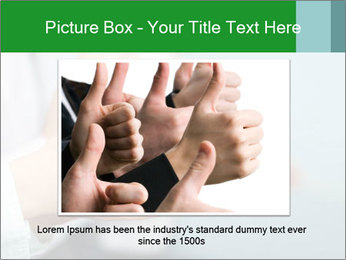 0000061165 PowerPoint Template - Slide 15