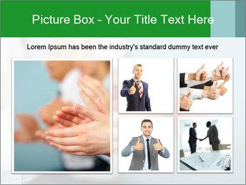 0000061165 PowerPoint Template - Slide 19