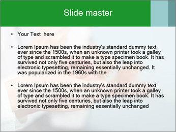 0000061165 PowerPoint Template - Slide 2