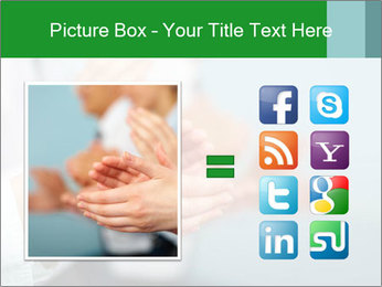 0000061165 PowerPoint Template - Slide 21