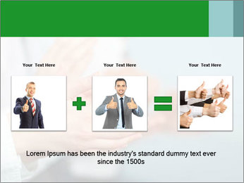 0000061165 PowerPoint Template - Slide 22