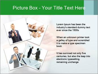 0000061165 PowerPoint Template - Slide 23