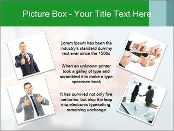 0000061165 PowerPoint Template - Slide 24