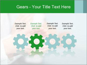 0000061165 PowerPoint Template - Slide 48