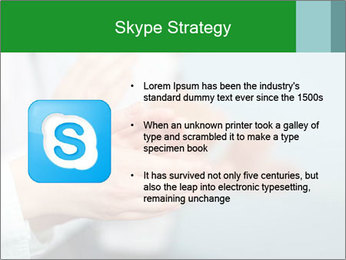 0000061165 PowerPoint Template - Slide 8