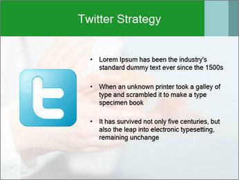 0000061165 PowerPoint Template - Slide 9