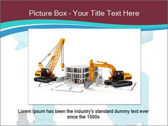 0000061166 PowerPoint Template - Slide 15