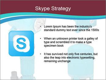 0000061166 PowerPoint Template - Slide 8