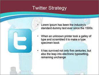0000061166 PowerPoint Template - Slide 9