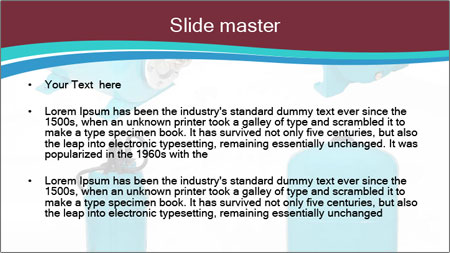 0000061166 PowerPoint Template - Slide 2