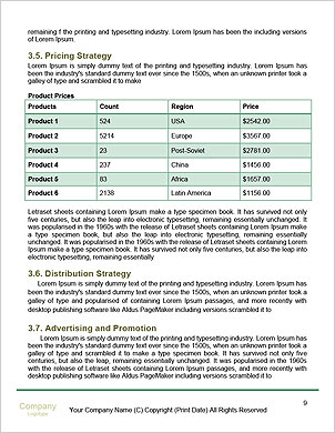 0000061167 Word Template - Page 9