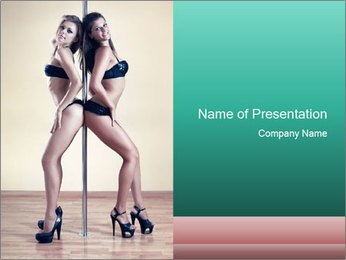 0000061174 PowerPoint Template - Slide 1