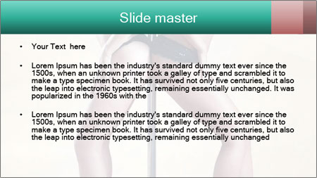 0000061174 PowerPoint Template - Slide 2