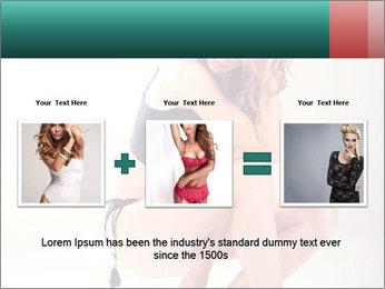 0000061175 PowerPoint Template - Slide 22