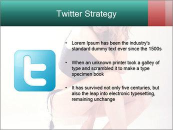 0000061175 PowerPoint Template - Slide 9