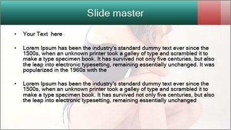 0000061175 PowerPoint Template - Slide 2