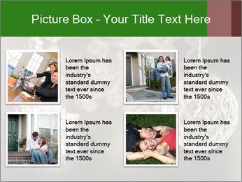 0000061176 PowerPoint Template - Slide 14
